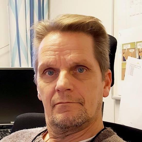 Timo Hirvonen